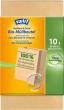 Bio-Müll-Papierbeutel 100% kompostierbar