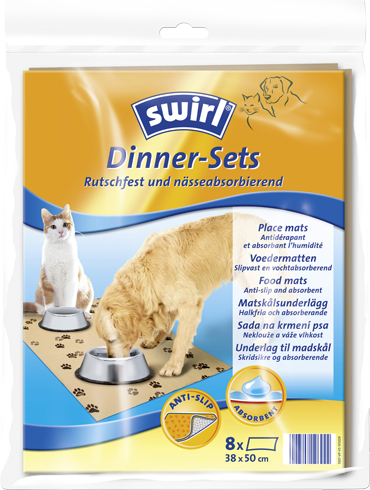 Dinner-Set von Swirl®