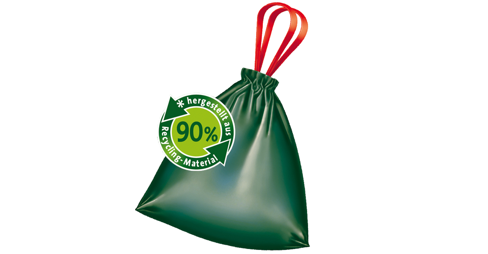 Öko-Müllbeutel
