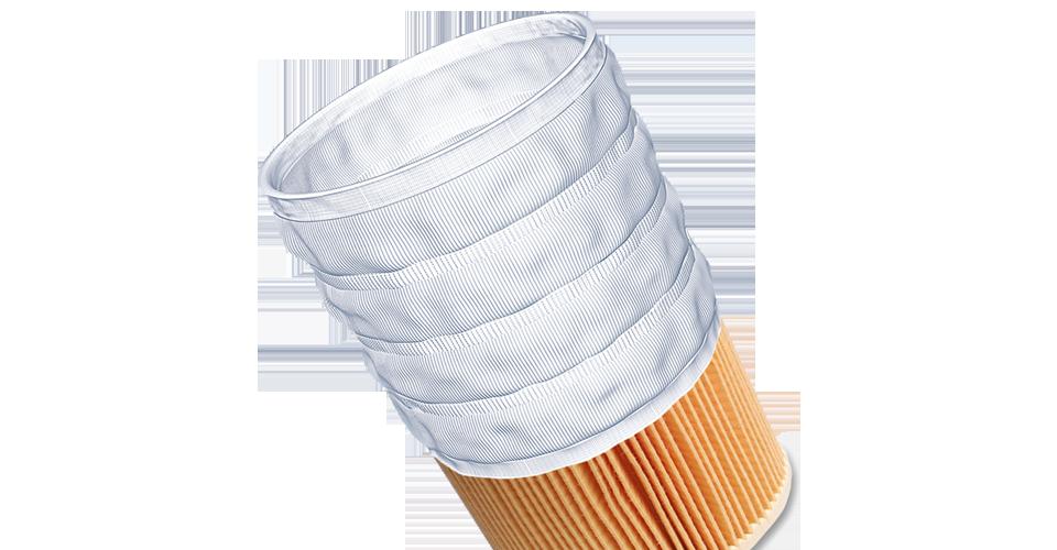 Filterschutz MINI und MAXI