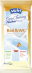 Bad- & WC-Tücher