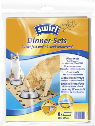 Dinner-Set von Swirl®