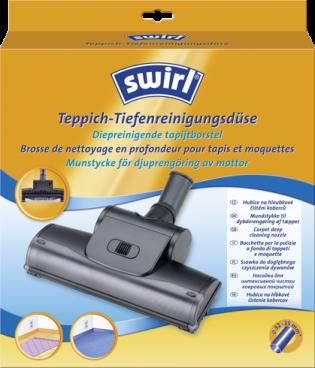 Teppich-Tiefenreinigungsdüse