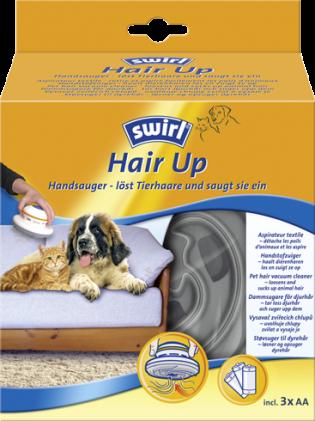 Swirl® Hair-Up®